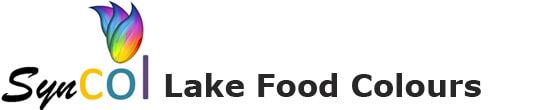Lake Food Colour