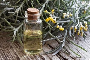 HELICHRYSUM OIL (IMMORTELLE)