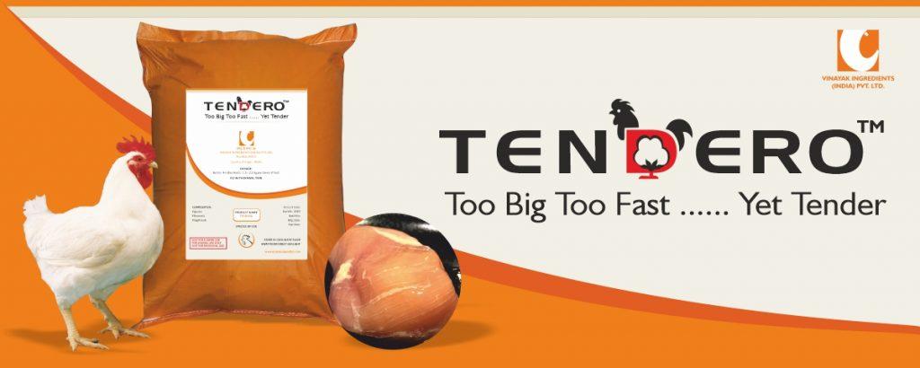 Tendero - For Tender Meat & Tender Chicken